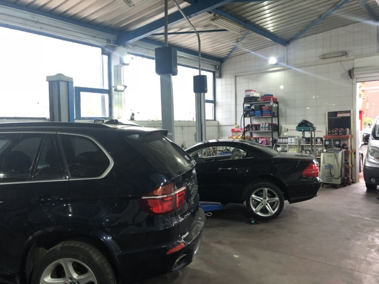Auto Servis AE SYSTEM 6