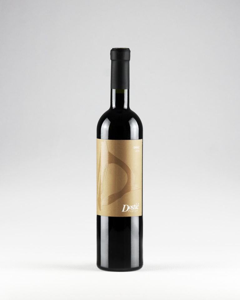 Vinski podrum Dostić 4