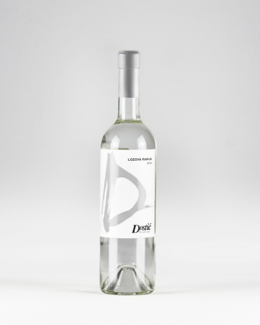 Vinski podrum Dostić 7